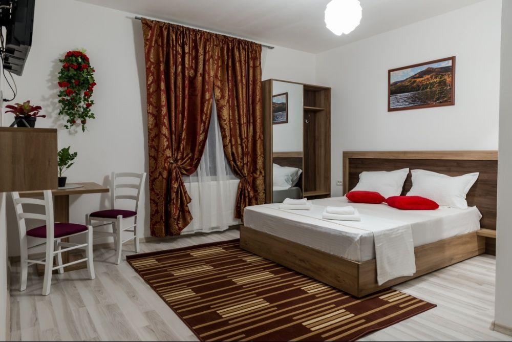 Cazare Regim Hotelier Iasi - Apartamente LUX by GLAM Iasi - imagine 1