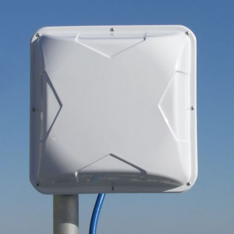Внешняя антенна для усиления 3G/4G интернета Nitsa-5