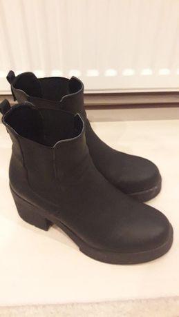Vand cizme dama negre
