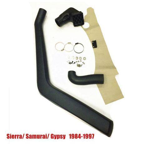 Шнорхел за Suzuki Samurai / Sierra Gypsy 1984-1997г сузуки самурай