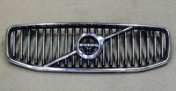 Решетка за VOLVO XC60