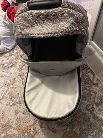 Продается коляска Anex 3 в 1