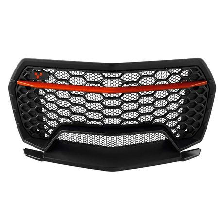 Promotie Grilaj sport radiator Can-Am Spyder F3, Super Sport Grille