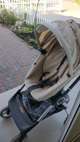 Детская коляска Stokke