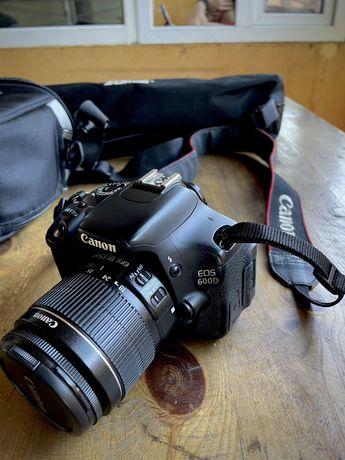 Продам Canon 600 D Срочно Срочно