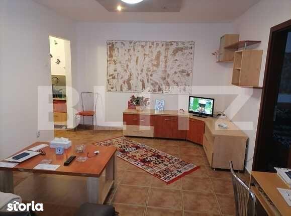 Apartament 2 camere, 50 mp, etaj intermediar, zona Piata Astra