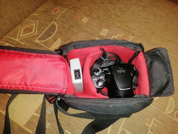 Canon sx 510 hs cu geantă