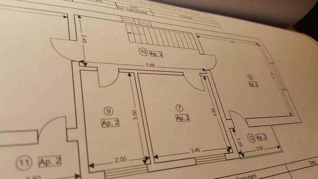 Releveu apartament/casa/vila/bloc