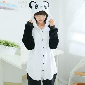 В розницу пижама кигуруми Панда и другие, все размеры есть! Скидки!