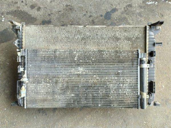 Радиатор основной Audi A5 8T