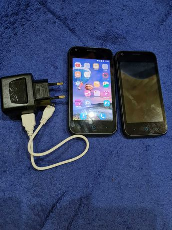 Telefon mobil ZTE BLADE L110 = 2 buc