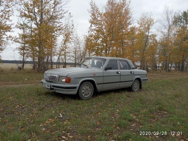 Волга 3110,1998г.в