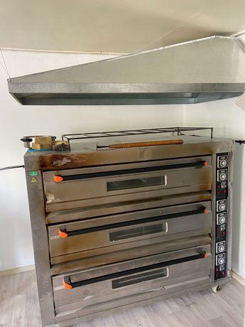 Техника для кухни печка