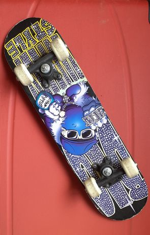 Skateboard RCO de vanzare