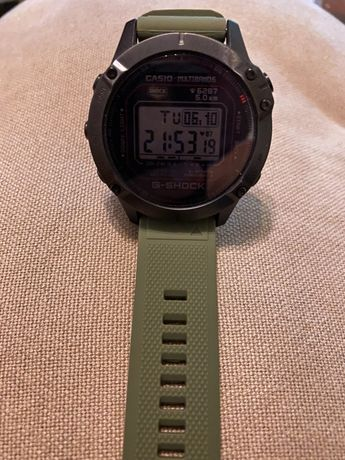 Верижка за часовник Garmin Fenix 5/6 22mm
