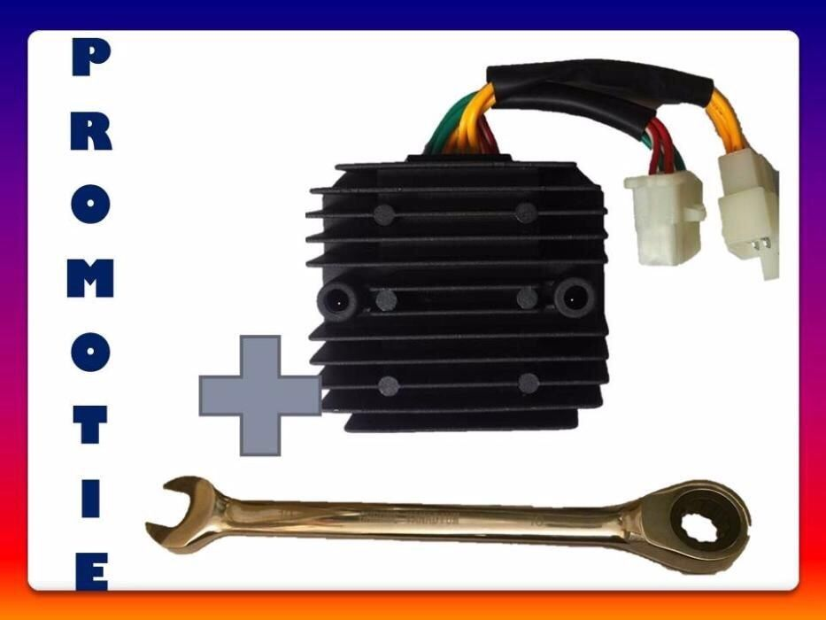 Releu incarcare Honda CDI Transalp Magna Shadow Goldwing SH150