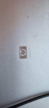 Ноутбук HP Elitebook рабочий