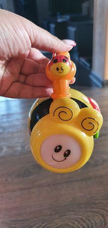 Игрушка фонарик для малышей