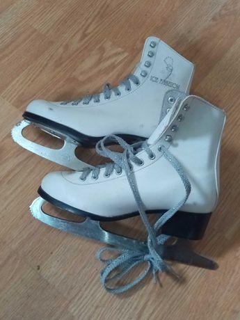 Patine Ice Fashion albe