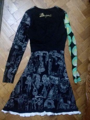 Desigual rochie