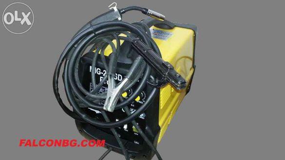 Со2 Телоподаващ Апарат инверторен Mig-200sd Pro 200А