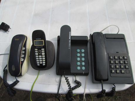 Telefoane  de perete cu fir si fara fir