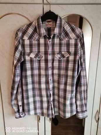 Wrangler мъжка риза