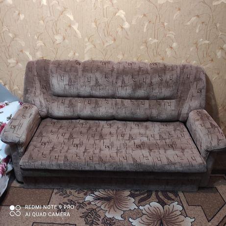 Диван за 10.000 и 2 кресла в подарок