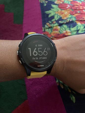 Продам часы гармин forerunner 935