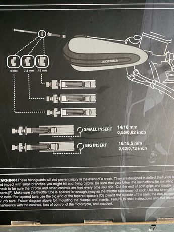 универсален комплект за мотори