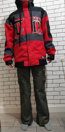 Горнолыжная куртка TECHNINE