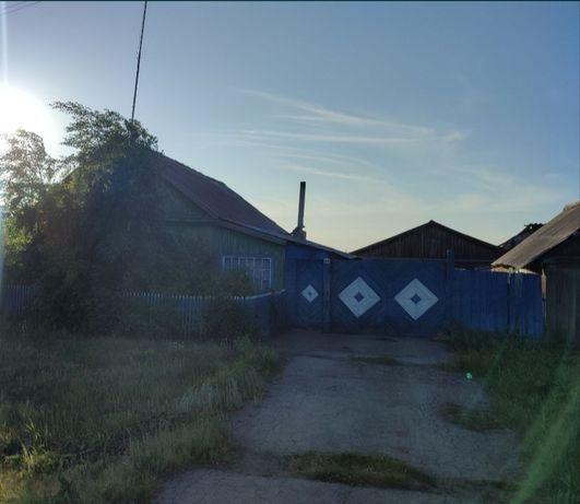 Срочно Продам дом, Большая Чураковка Алтынсаринский район