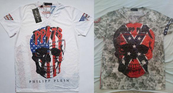 Мъжка тениска Philipp Plein