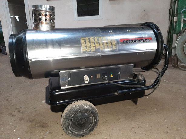 Vand tun de încălzire interior