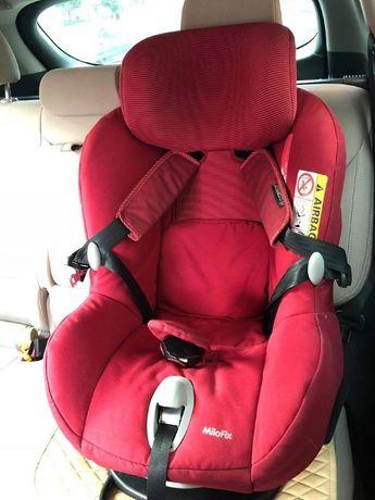 scaun copii auto Maxi Cosi MiloFix