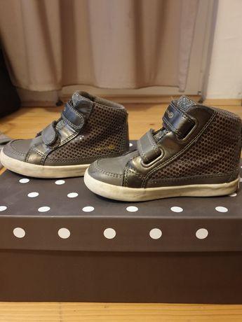 Пролетни есенни обувки Geox
