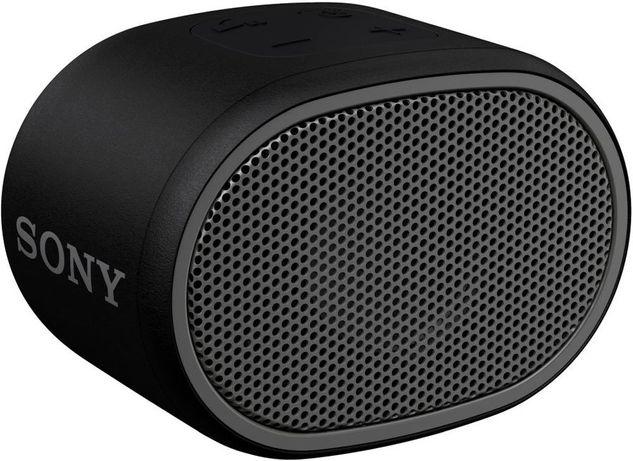 Портативная колонка Sony SRS-XB01, цвет черный