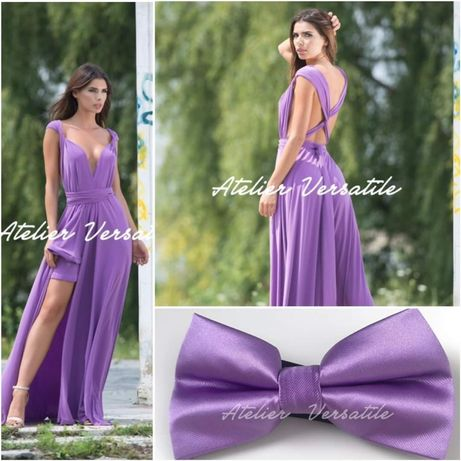 Vând  rochii de domnișoare de onoare noi