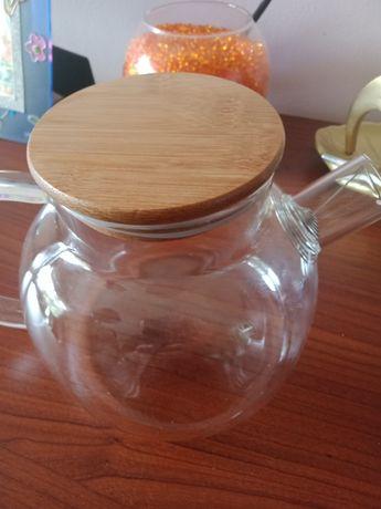 Заварник для заварки чая.