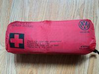 Trusa medicala auto originala noua VW Volkswagen Germania val. 01/2024