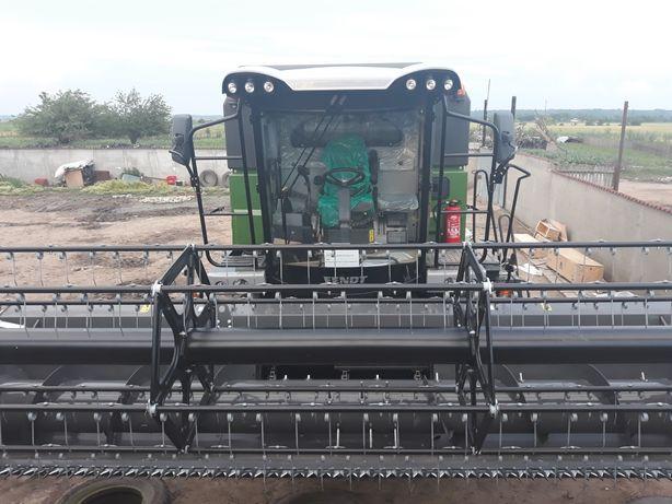 Prestari servicii agricole