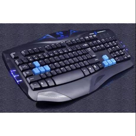 Tastatura gaming e cobra blue