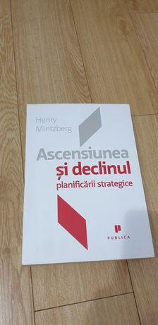 Ascensiunea si declinul planificarii strategice