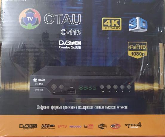 Ресивер Otau DVB-T2
