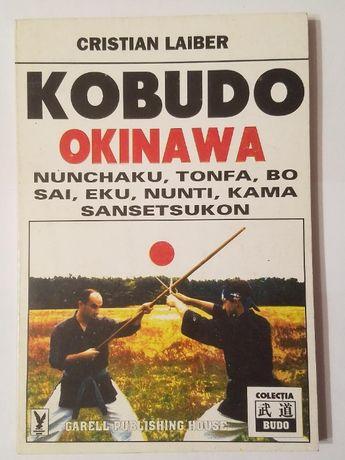 Kobudo Okinawa, de Cristian Laiber