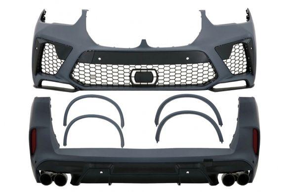 Боди кит за BMW X5 G05 (2018-up) X5M Design