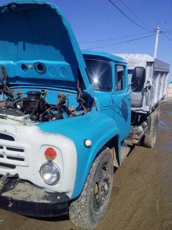 ЗИЛ 130 Газ-Бензин