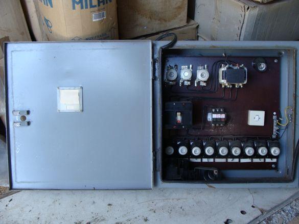 Шкаф електрическо табло