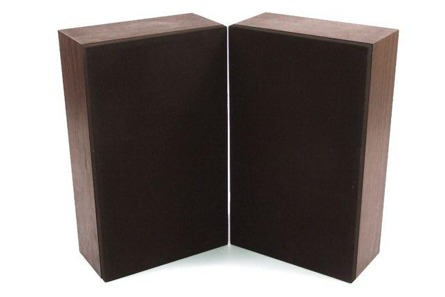 Boxe japoneze pe 2 canale, 10 W, 8 ohm, 30 x 14,5 x 51 cm, ca NOI