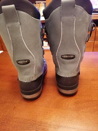 Best brand for winter boots -Cizme pentru iarna-marca Baffin